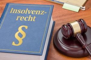 Die meisten Bestimmungen zur Privatinsolvenz finden sich in der Insolvenzordnung.