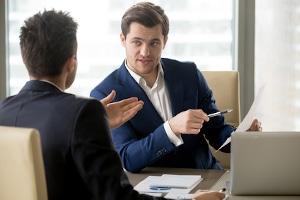 Ein Schuldenberater in Berlin unterstützt Sie auch bei den Verhandlungen mit Ihren Gläubigern.