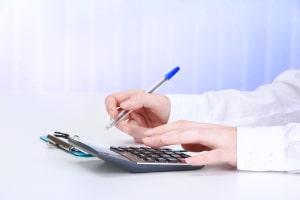 Lassen Sie sich von einem kommerziellen Schuldnerberater unbedingt die Kosten für seine Leistungen aufschlüsseln.