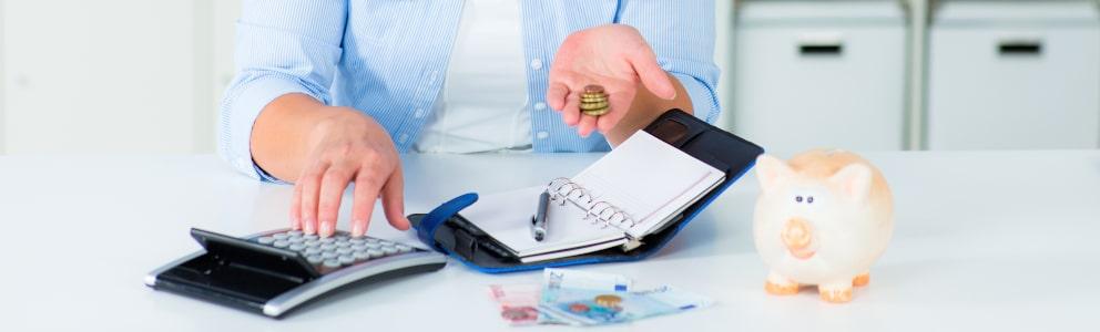 Was bedeutet Insolvenz?
